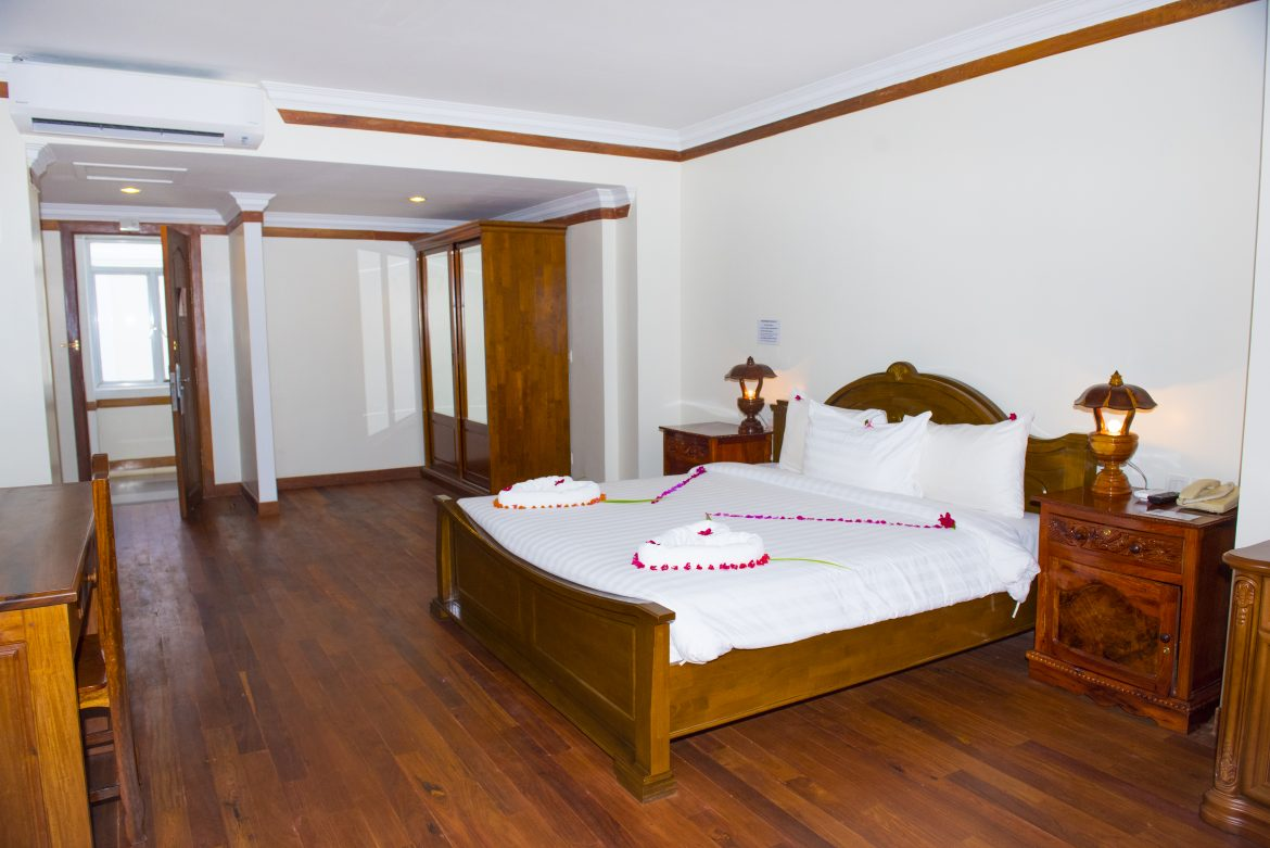 Pursat Suite
